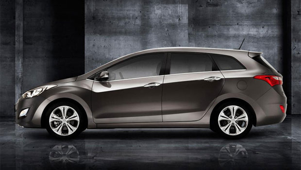 Photo of Hyundai i30 Wagon, più spazio a bordo