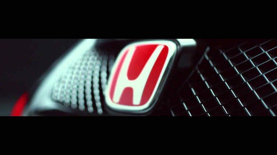 Photo of Honda Civic Type R