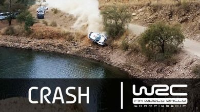Photo of WRC Messico incidente Fiesta RS