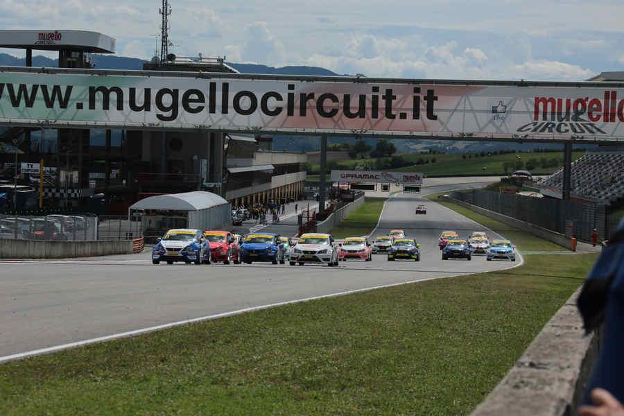 Photo of Calendario 2017 Date Prove Libere Auto Mugello