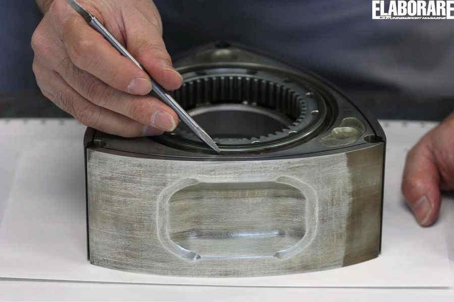 Photo of Mazda RX9,  il progetto c'è. Torna il motore wankel?