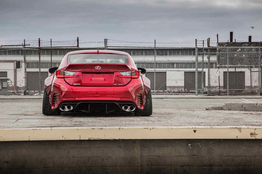 Lexus-RCF-Sport-Rocket-Bunny
