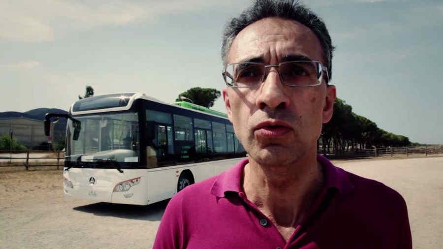 Photo of E-life Bus elettrico Grosseto
