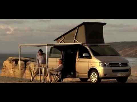 Photo of Volkswagen California