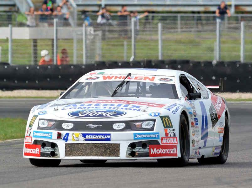 Photo of NASCAR WHELEN EURO SERIES MAGIONE