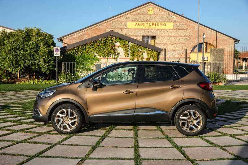 Renault Captur Iconic Limited Edition (16)