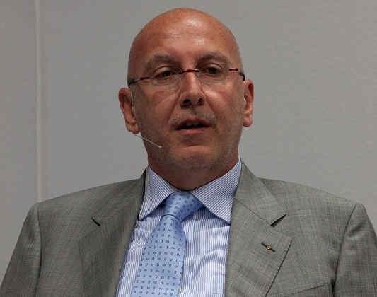 Corrado Bergagna, Amministratore Delegato Alcar