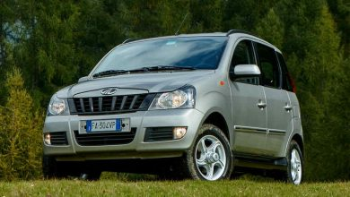Photo of NUOVO MAHINDRA QUANTO