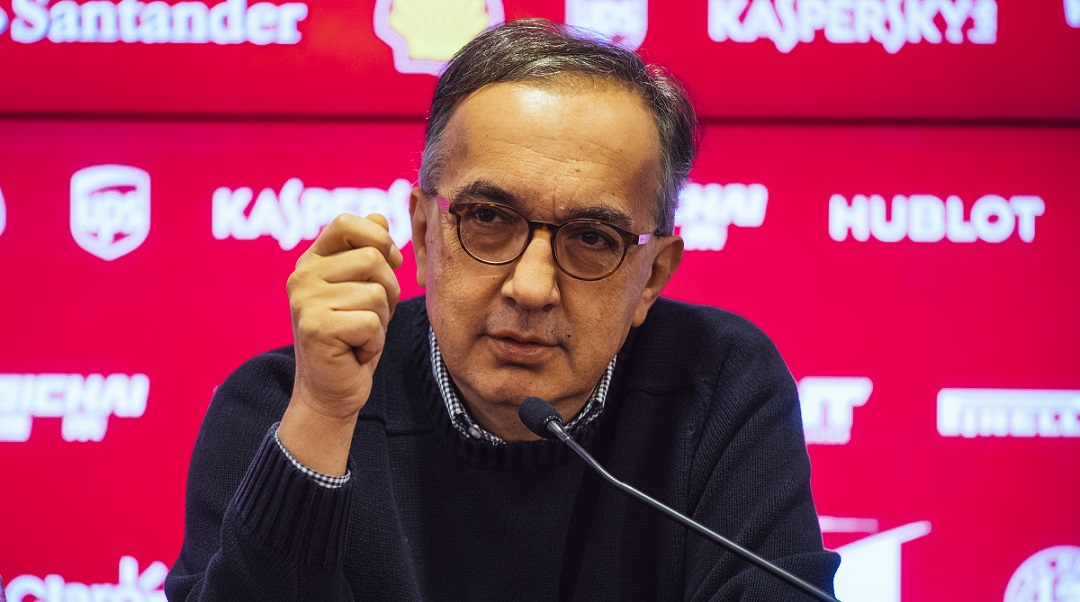 Photo of Sergio Marchionne è morto, si è spento a 66 anni