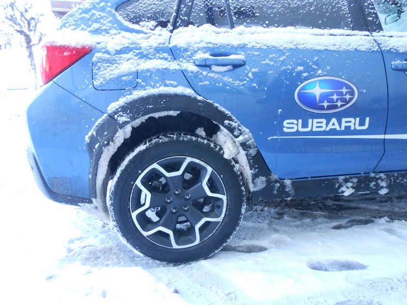 Photo of SUBARU SNOW EXPERIENCE 2016