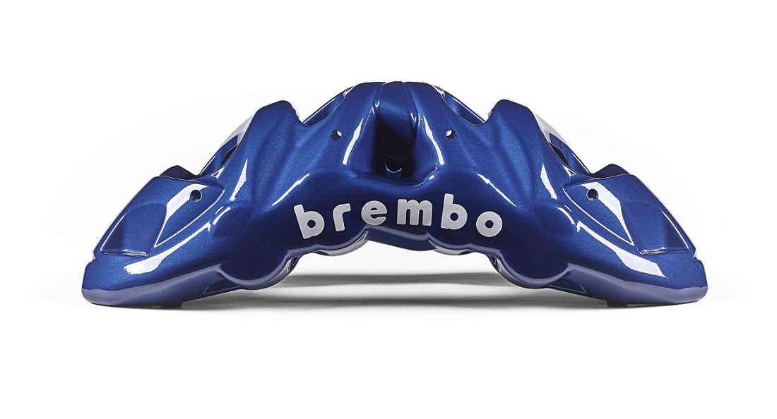 Photo of PINZA FRENO BREMBO B-M8