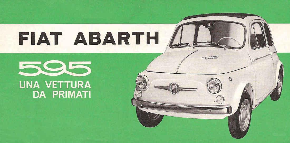 Photo of ABARTH ALL' AUTOMOTORETRÒ 2016