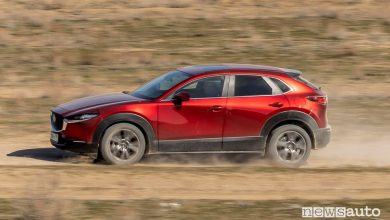 Photo of Mazda i-Activ Awd, come funziona la trazione integrale Mazda