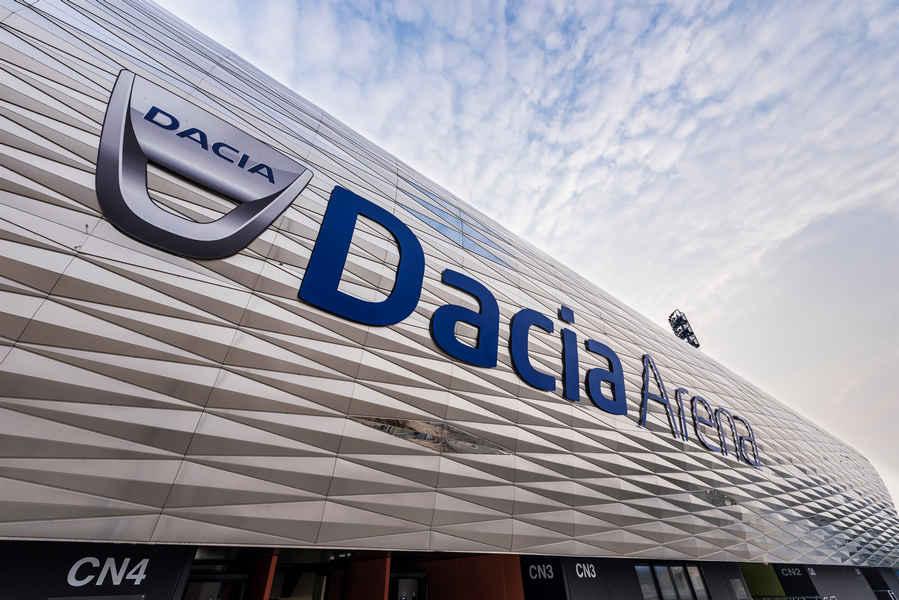 Photo of Dacia Arena Stadio Friuli