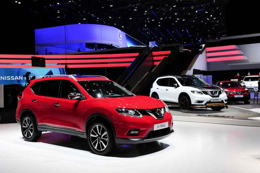 Photo of Nissan Produzione e Vendite Febbraio 2016