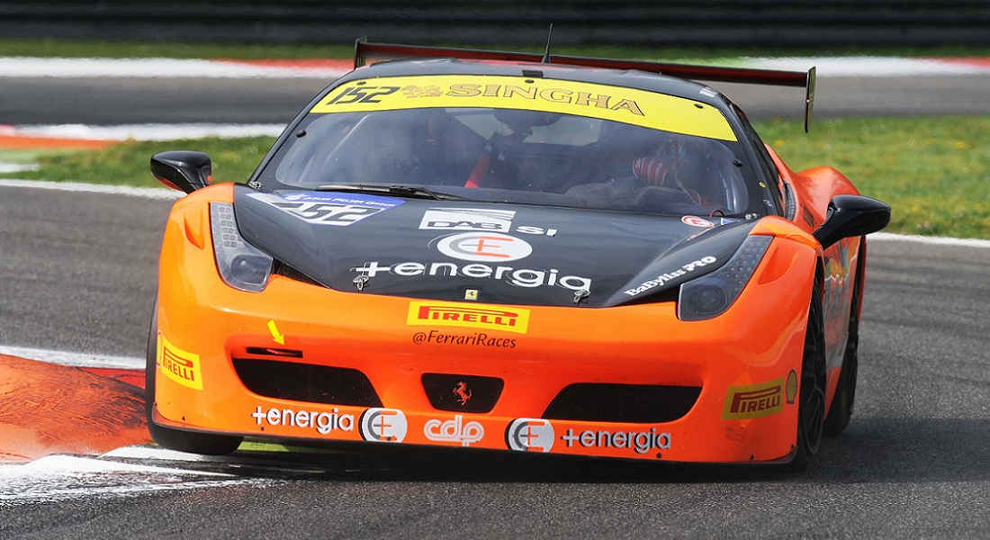 Photo of Ferrari Club Italia Magione