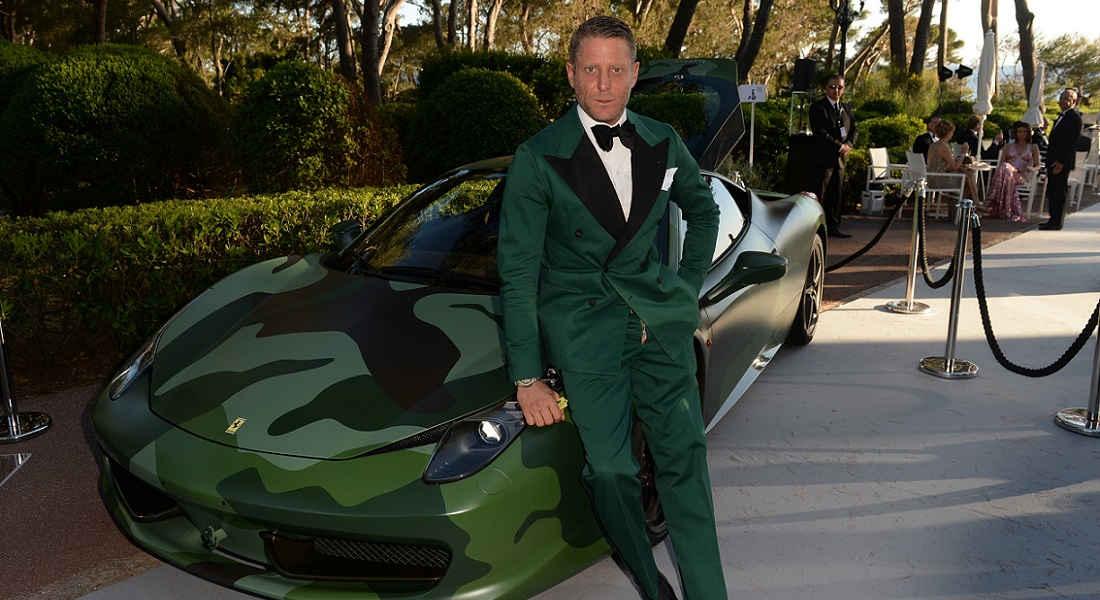 Photo of 1 Milione di Euro per La Ferrari di Lapo Elkann