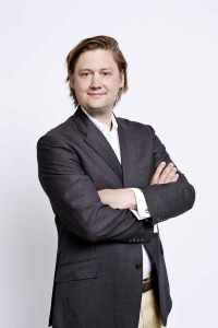 Nic Mewes-CEO-mytaxi