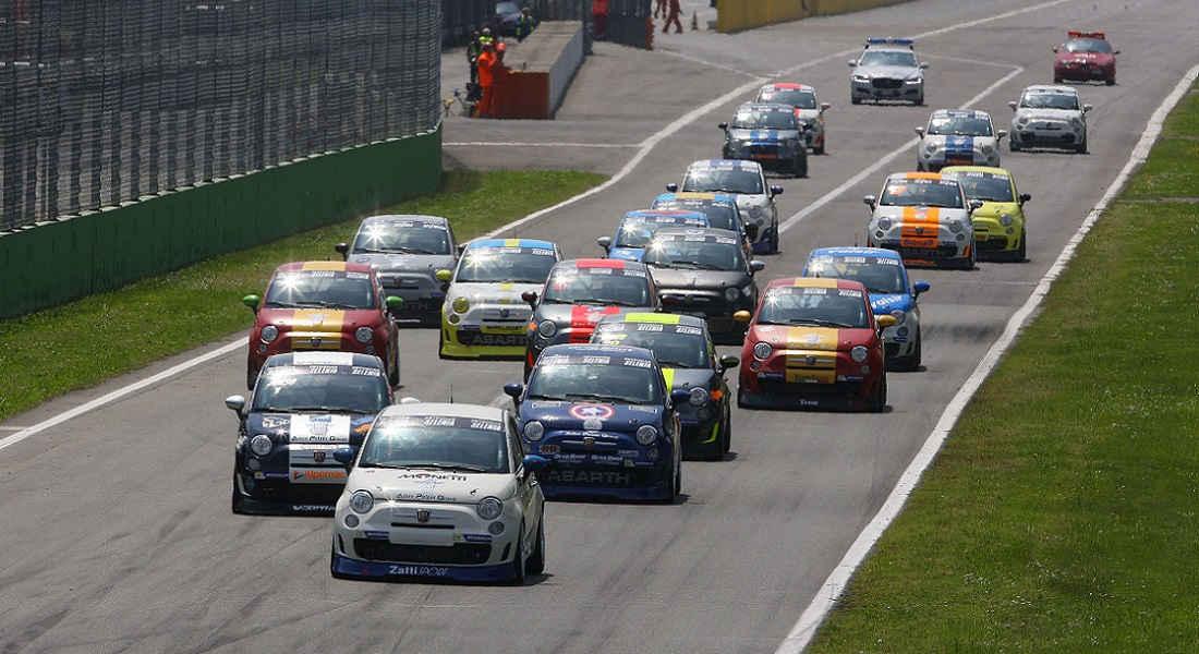 Photo of Risultati Weekend Racing Abarth