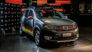 Photo of Dacia Sandero Hit Edition