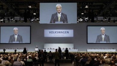 Photo of Müller Presenta La Strategia 2025 di Volkswagen