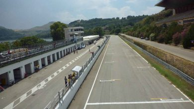 Photo of Autodromo di Pergusa Nuovo Presidente