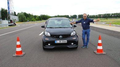 Photo of Nuova Smart Brabus Primo Contatto