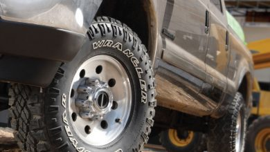 Photo of Goodyear Il Miglior Pneumatico Off Road