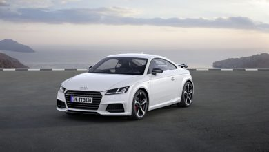 Photo of Audi Tt S Line Competition
