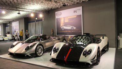 Photo of Modena Motor Gallery 2016