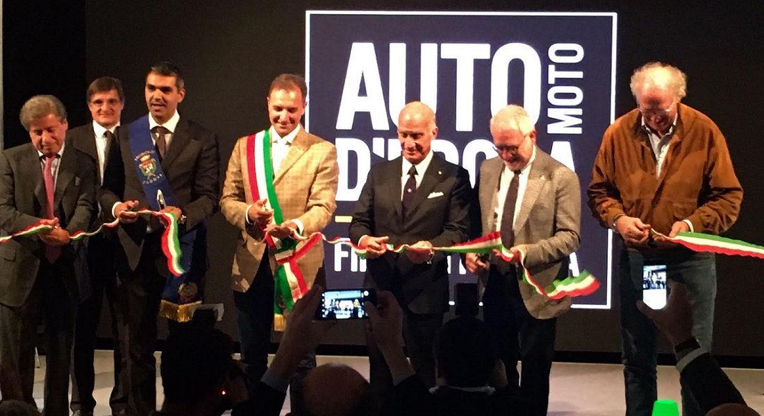 Photo of Inaugurato Il 33^ Salone Auto e Moto D'epoca