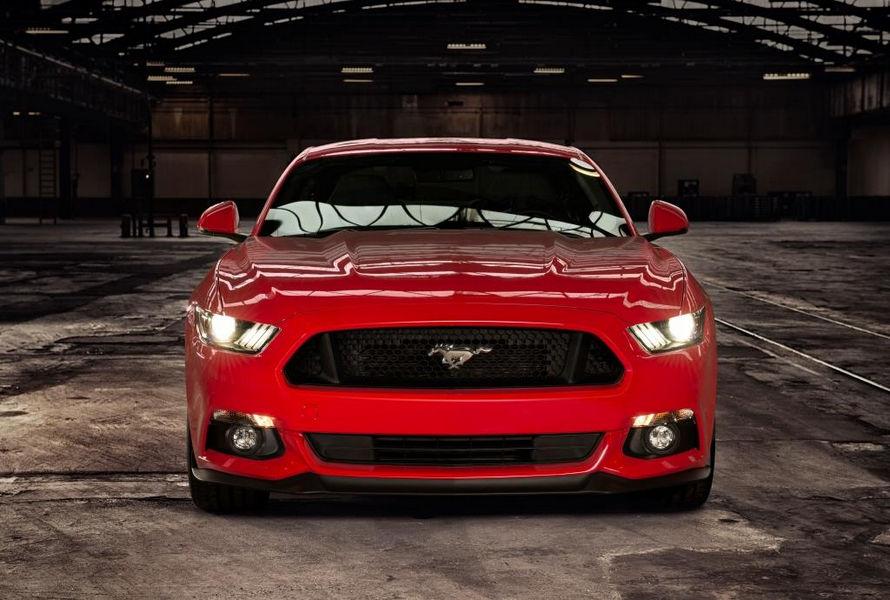 Photo of Ford Evoluzione dei Sistemi di Illuminazione
