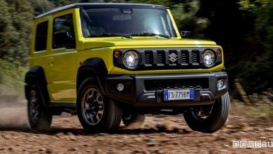 Photo of Suzuki 4×4 AllGrip, la trazione integrale giapponese