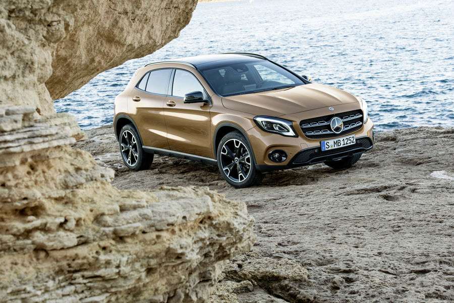 Photo of Mercedes-Benz Gla Prezzo