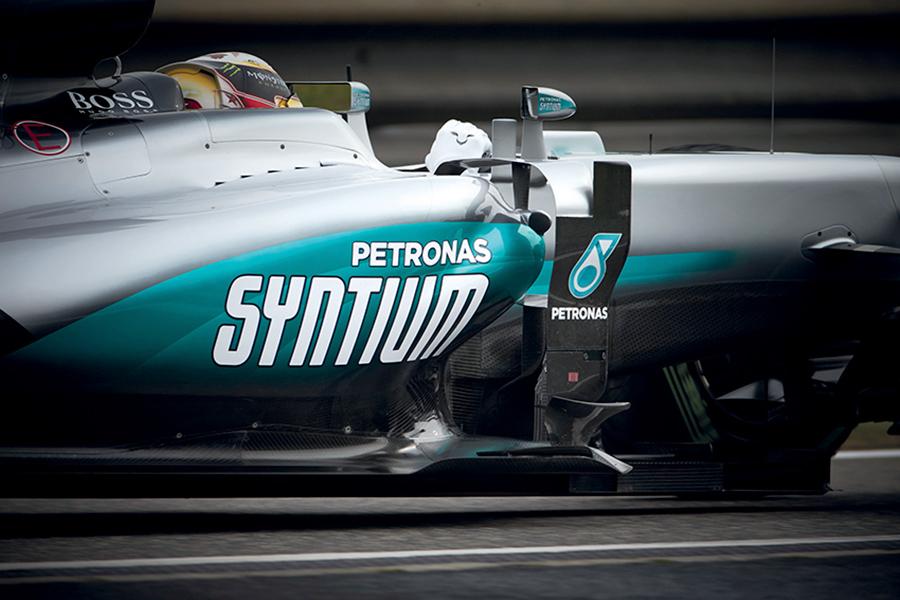 Photo of Petronas Lubricants International intervista Alessandro Orsini