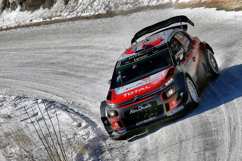 Photo of Wrc 2017 Gratis su Red Bull Tv