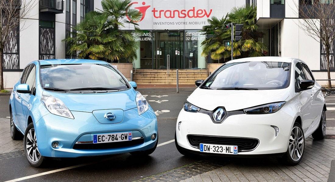 Photo of Renault-Nissan per La Mobilità Del Futuro