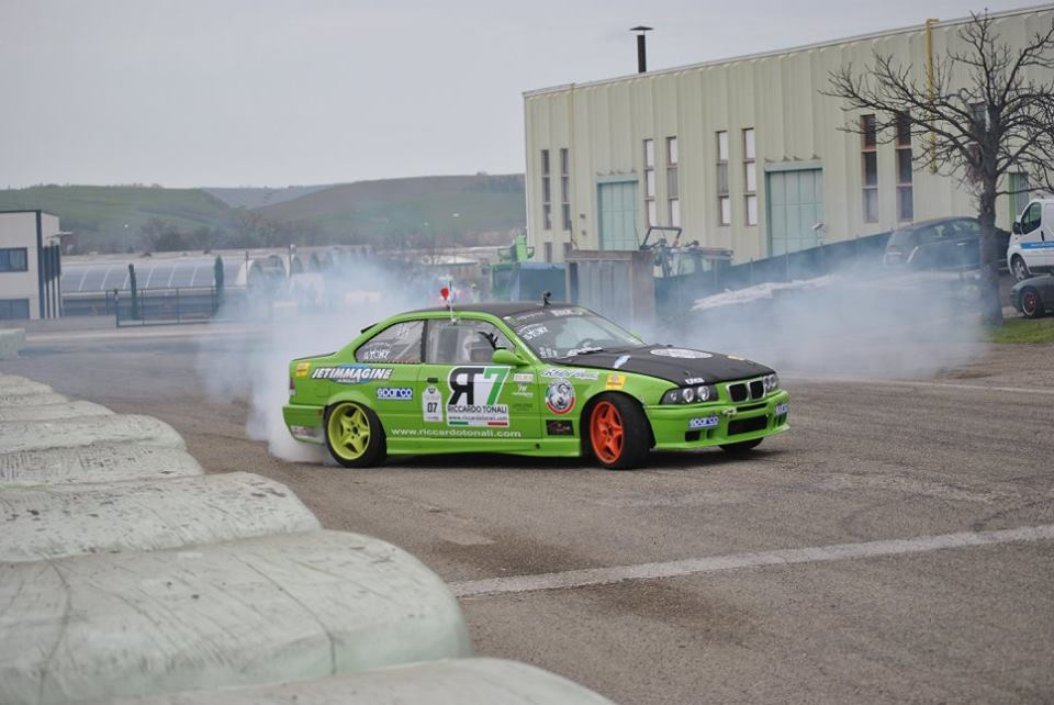 Photo of 4° Rally Drift Show Programma
