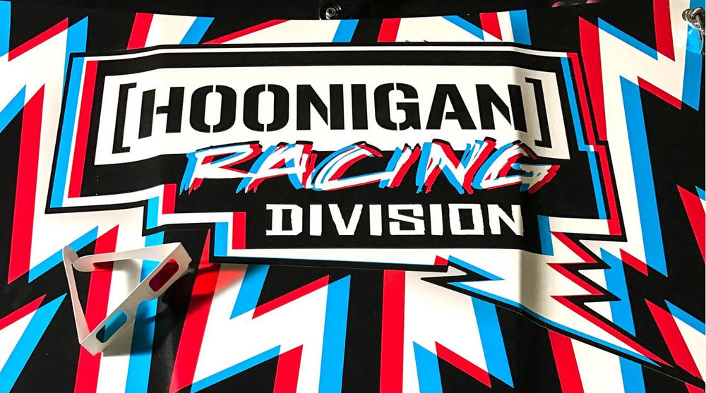 Hoonigan-Racing-Division