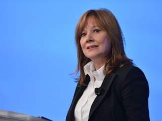 Mary T. Barra, Presidente e Amministratore Delegato di GM