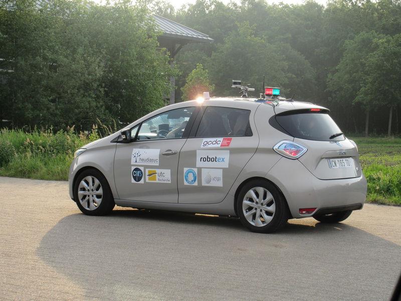 Photo of Renault per Lo Sviluppo di Veicoli Autonomi