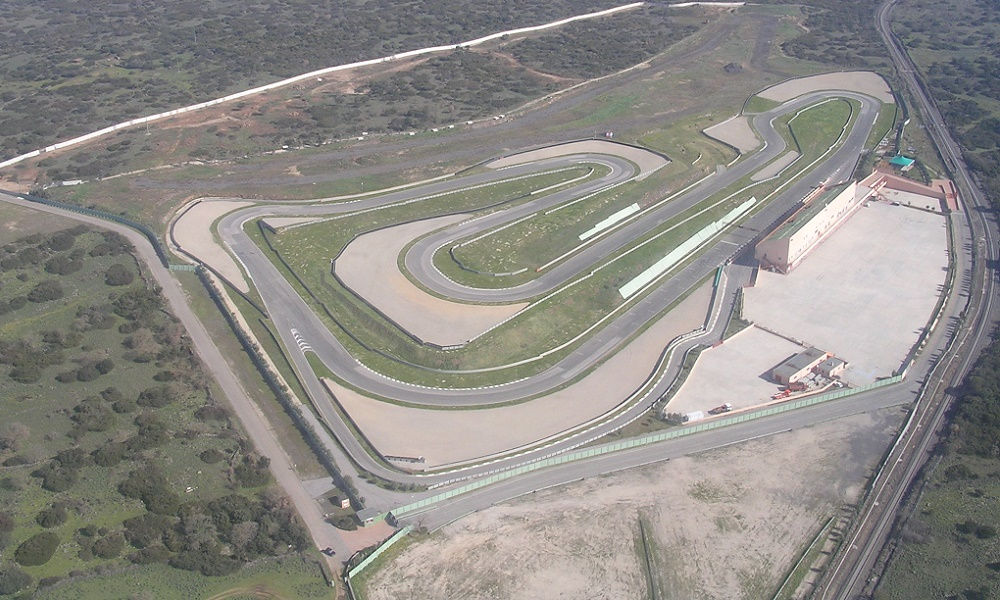 Photo of Autodromo di Sardegna Restyling Pista