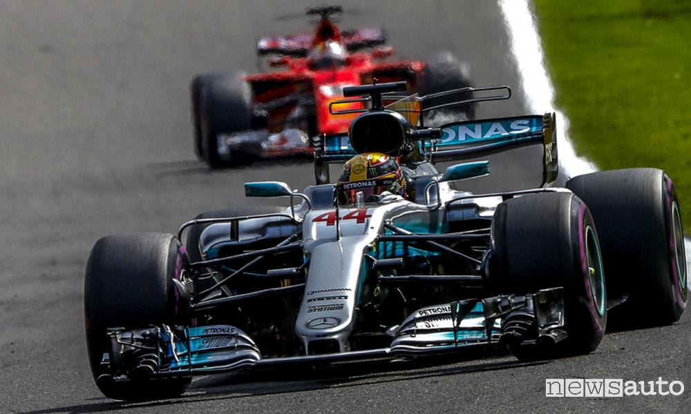 Photo of F1 2017 Gp Malesia orari TV