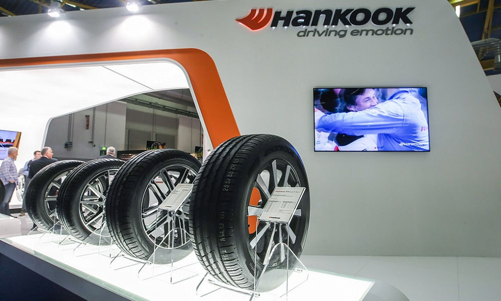 Photo of Hankook Novità Autopromotec 2017