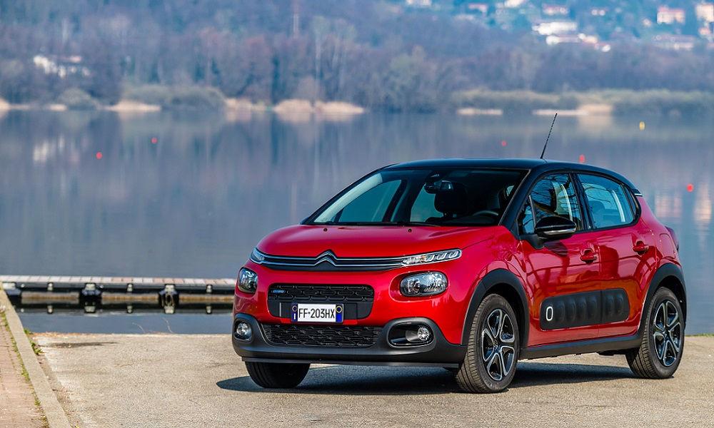 Photo of Nuova Citroën C3 Anche Gpl