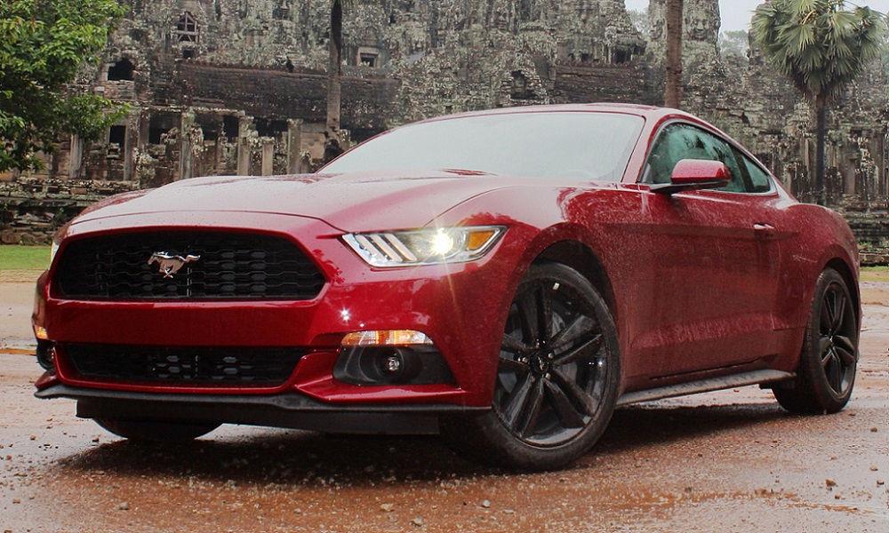 Photo of Ford Mustang La Sportiva Più Venduta al Mondo