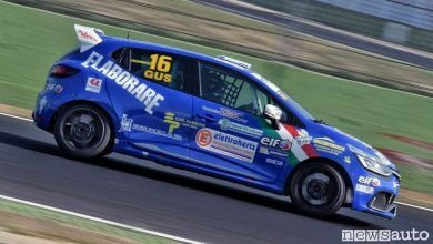 Photo of Clio Cup Italia Vallelunga Classifiche
