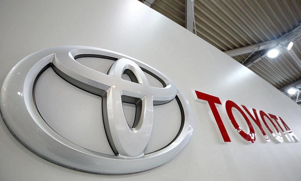 Photo of Toyota Generatore Elettrico Pressurizzato
