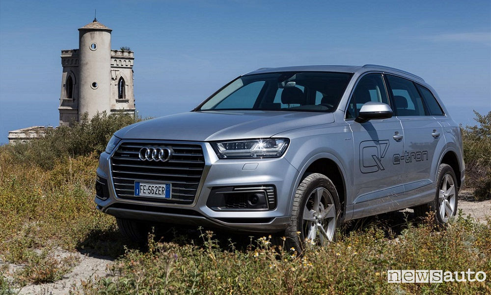 Photo of Audi per La Mobilità Sostenibile