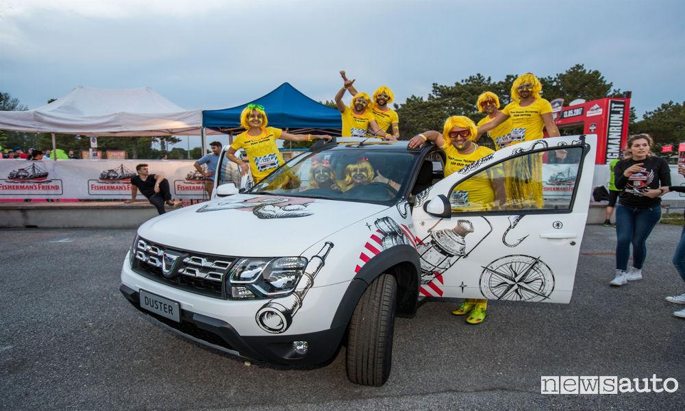Dacia-StrongmanRun-Bibione-8